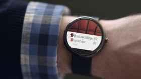 Google presenta Android Wear