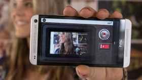iSupr8 Vintage, graba vídeos con aspecto retro y en FullHD desde tu Android