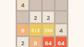 El nuevo juego de moda es 2048. Un adictivo rompecabezas clon de Threes