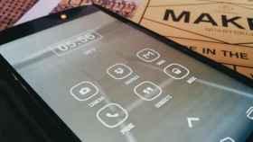 Los mejores iconos y fondos de pantalla para Android: Banded Icon Pack y Murum