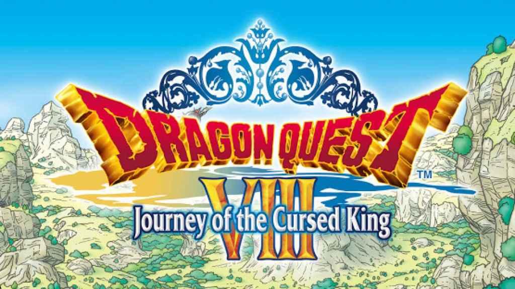 Dragon Quest VIII ya está disponible para Android