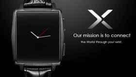Omate X, el próximo smartwatch con acabado premium… aunque sin Android Wear