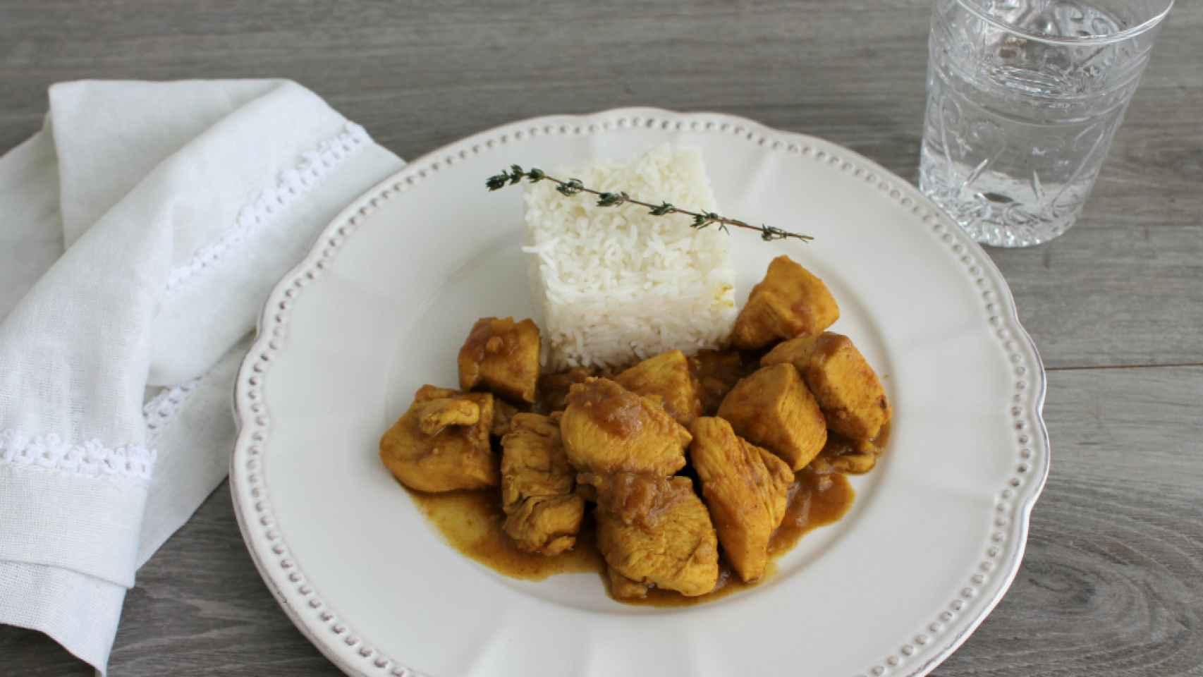Pollo Ras el Hanout (7)