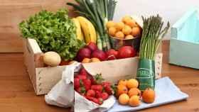 dieta mediterránea, guia frutas verduras de temporada