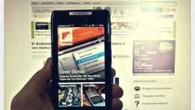 Flipboard ya disponible oficialmente para todos en Android