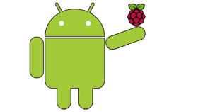 Omnipresente Android, ahora también en el Raspberry Pi