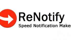 Renotify: Escribe tus notas directamente en la barra de notificaciones