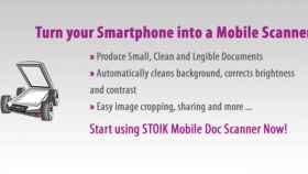 Mobile Doc Scanner gratis sólo hoy