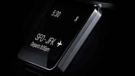 LG G Watch, el reloj de Google con Android Wear