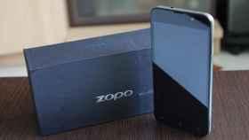 Zopo 980+: Análisis y experiencia de uso