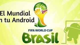 Gracias al Mundial de Fútbol aumentan un 20% las descargas en apps de deporte