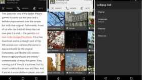 Consigue las llamadas emergentes de Lollipop en cualquier Android 4.0 o superior