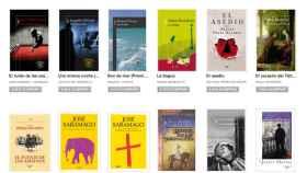 Google Books añade 2000 títulos de Prisa Ediciones