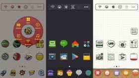 Dodol launcher: Personaliza con un toque especial tu Android