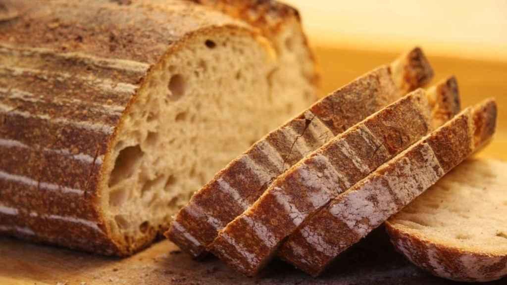 El gran problema del pan industrial