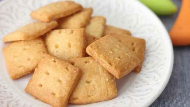 Y por supuesto, son perfectas para acompañar una tabla de quesos