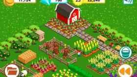Juegos de la semana: Farm Story, Pig Rush y Tower Raiders 2 (Beta)