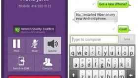 Descarga Viber para Android
