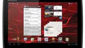 Nuevas Tablets Motorola Xoom 2 y Xoom 2 Media Edition: Más y mejor