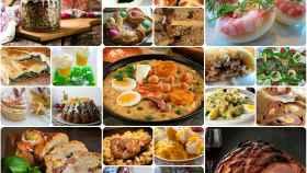Qué comen en otros países en Semana Santa