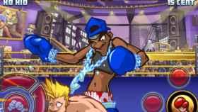 Super KO Boxing 2: Conviértete en Mohamed Alí
