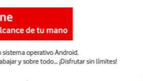 Precios del LG Optimus Pad con Vodafone – La Tablet 3D