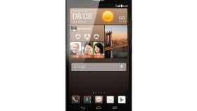 Huawei Ascend Mate 2 4G: 6,1 pulgadas e impresionante batería a buen precio