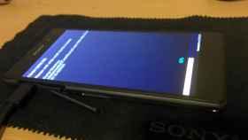 Sony Xperia D6503 filtrado: La evolución del Sony Xperia Z1 o el Xperia Z2