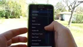 Añade control mediante gestos a tu Android con Xposed Gesture Navigation