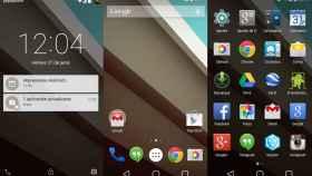 Android L Preview, primeras impresiones