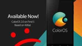 ColorOS 2.0 (KitKat) llega al Oppo Find 5, pero es un auténtico desastre