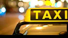 taxis solicitar android