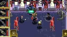 Juegos de la semana: Speedx 3D Free y Cyberlords