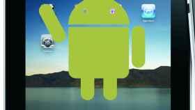 Apps Android en iPad 2 y cualquier dispositivo con Myriad Alien Dalvik 2.0