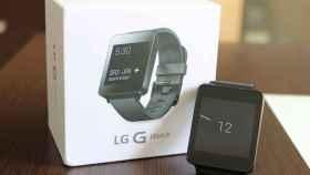 LG G Watch: Análisis y experiencia de uso