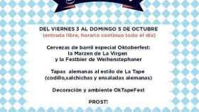 oktapefest
