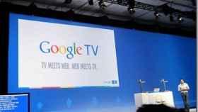 La Google TV: El futuro y el centro del ecosistema Google