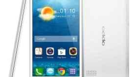 Oppo R819: 4.7″, procesador quad-core, cámara Sony de 8MP y ROMs personalizables