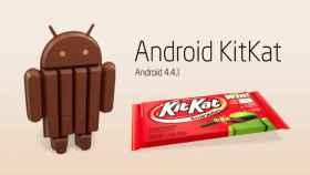 Todas las novedades y fallos solucionados de Android 4.4.1