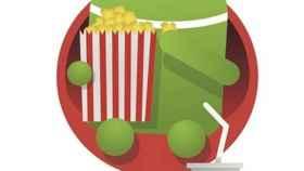 Especial aplicaciones de Cine: IMDb, KungFu Cine, Palomitrón, Catchy, FilmsQuiz y PopCha!