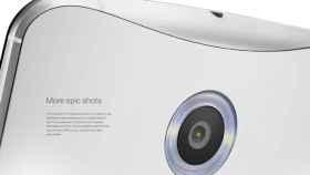 Así son las fotos realizadas con un Google Nexus 6