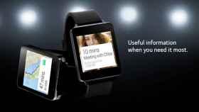 LG G Watch se muestra con todo detalle en un nuevo vídeo