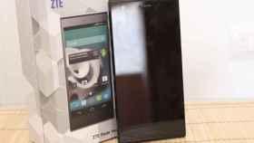 ZTE Blade Vec 4G: Análisis y experiencia de uso
