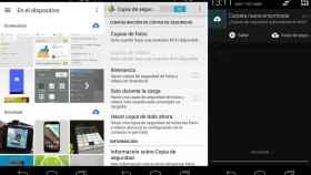 Google+ 4.6 y Fotos, ahora con más Material Design [Actualizado]