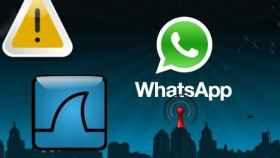 Whatsapp Xtract y Whatsapp Sniffer: explotando los fallos de seguridad de Whatsapp