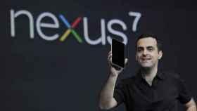 Google y Asus ganan solo 45 dólares por cada Nexus 7 que venden