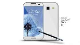 Se filtran las especificaciones del próximo Samsung Galaxy Note 2