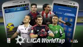 La LFP anuncia su aplicación oficial Liga WorldTap en Android