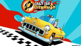 Crazy Taxi City Rush, una nueva edición con los taxistas más locos llega a Android