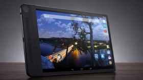 Dell Venue 8 7000, la nueva tablet más delgada del mundo: 6 milímetros